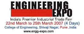 Engg-Expo, Pune