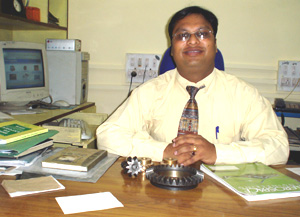 Mr. Anuj Aggarwal - Director Marketing