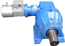 Bevel Planetary Gearboxes