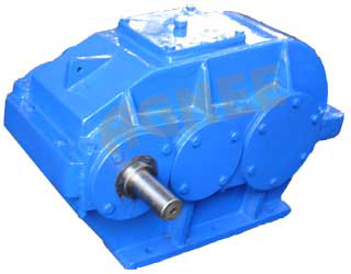 Crane Duty Helical Reduction Gearbox, Manufacturer of Crane Duty Gearbox
