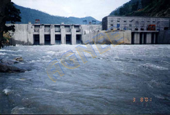 Hydro Power Mechanical Equipments