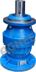 Planetary Gearbox (B602)