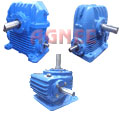 Worm Gearbox, Right Angle Horizontal Worm Gearbox, Vertical Worm Gearbox